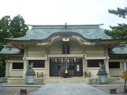 Kanazu Shrine