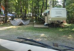 Coldbrook RV Resort