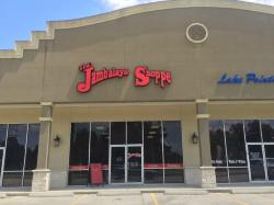 The Jambalaya Shoppe in Zachary