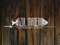 Azul Madera Ceviche Bar & Grill