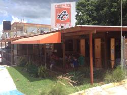 Friends Cafe Litoral