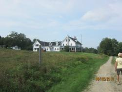 Chesuncook Lake House