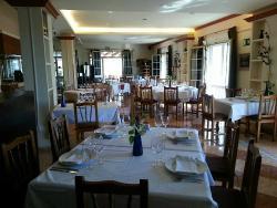 Verna's Restaurante