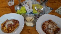 La Spelonca Spaghettibistro & Caffetreff