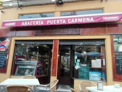 Albaceria Puerta Carmona