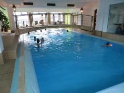 Natur - Aktiv Hotel Lamm