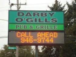 Darby O'Gill's