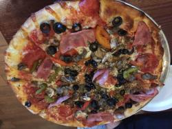 Russo's Coal Fired Italian Kitchen and Winebar - The Rim