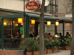 Cafe Rezine