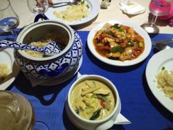 Restaurante Phuket