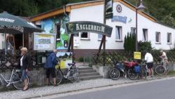 Anglerheim Lebus