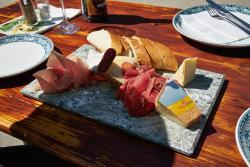 Bergrestaurant Gadastatt