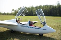SOSA Gliding Club