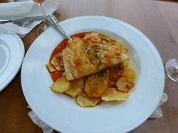 imagen Restaurante El Refugio en Moguer