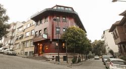 데르사뎃 호텔 이스탄불