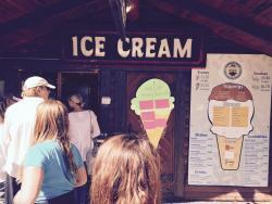 Mourelatos Cable Car Ice Cream
