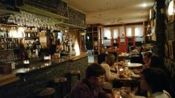 Bar La Calendula