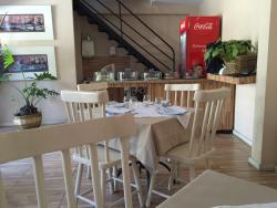 Pimenta De Cheiro Restaurante e Pizzaria