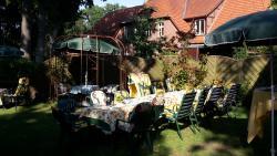 Wiesen Cafe
