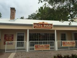 Fun Town Pizza & Pasta Buffet