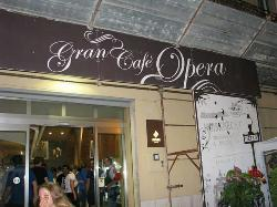 Gran Cafe Opera