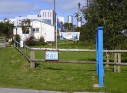 Davidstow Moor RAF Memorial Museum