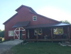 The Barns at Timber Creek