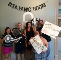 San Antonio Panic Room