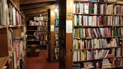 Whitlock's Book Barn