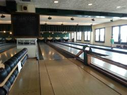 Action Duckpin Bowling