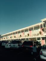 Seaside Colony Motel
