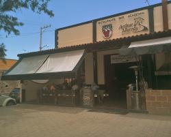 Baile Restaurante