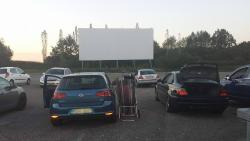 Drive In Autokino München Aschheim