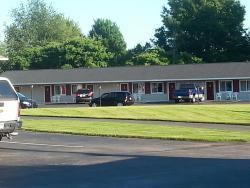 Vista Villa Motel