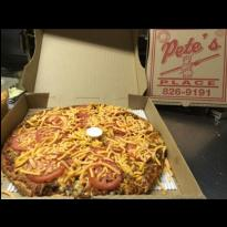 Pete's Place Pizza