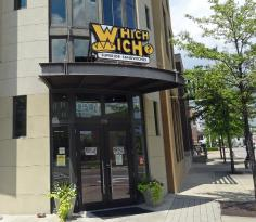 Which Wich of Homewood