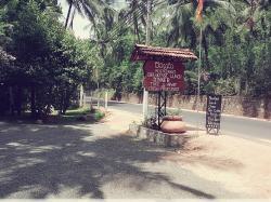 Sangraha restaurant