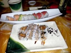 Koizi Endless Hibachi and Sushi Eatery