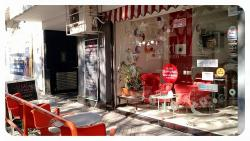 Calixto Cafe y Bistro