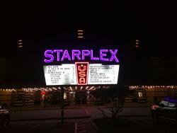 Starplex Cinemas 16
