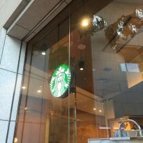 ‪Starbucks Coffee Shiodome City Center‬