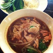 Klang Krung Boat Noodle & Seafood