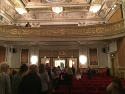 Vienna's English Theatre