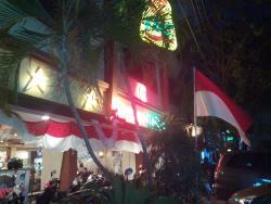 @ IBC Manyar Kertoarjo, Surabaya.