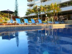 Equinox Resort Apartments