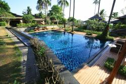 Niramaya Villa and Wellness