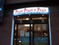 Pazza Pizza a Pezzi