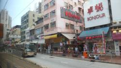 Yuen Long Landmark