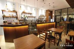 Texture Cafe & Restaurant