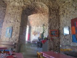 Restaurant Fort du Saint Eynard